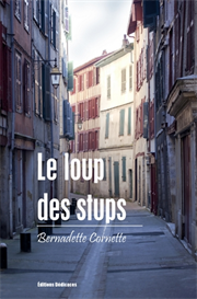 Le loup des stups - par Bernadette Cornette   eBooks   Fiction