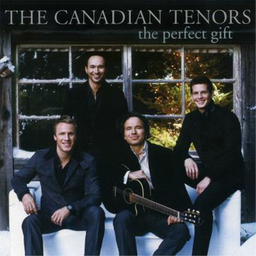 First Additional product image for - Huron Carol as sung by the Canadian Tenors arr. for TTBB and full orchestra