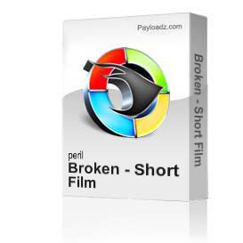 broken - short film