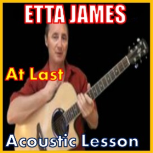 learn to play at last by etta james