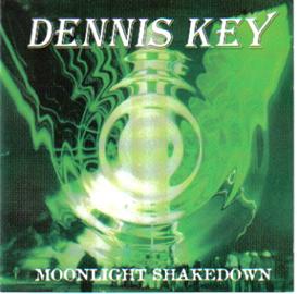 1929 - dennis key