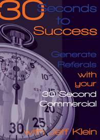 30 seconds to success
