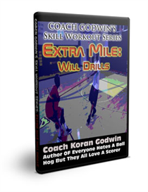 Extra Mile: Will Drills | Movies and Videos | Sports