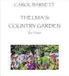 Thelma's Country Garden (PDF) | Music | Classical