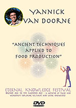 yannick van doorne. ancient techniques applied to food production.audio download