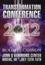 dolores cannon. transformation usa.