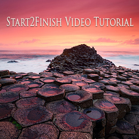 start to finish video tutorial