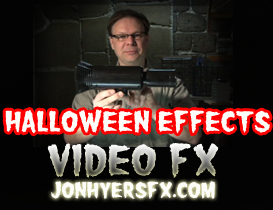 3d Grave Ghouls Fx   Movies and Videos   Horror