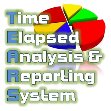 Time Elapsed Analysis & Reporting System Excel Addin | Software | Add-Ons  and Plug-ins