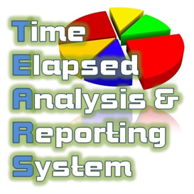 time elapsed analysis & reporting system excel addin