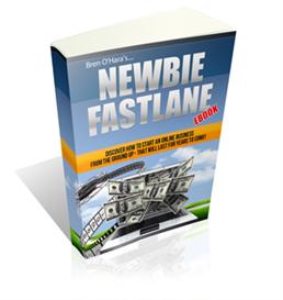newbie fastlane