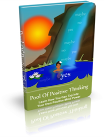 Pool of Positive Thinking | eBooks | Health