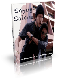 safety soldier: teach yourself martial arts