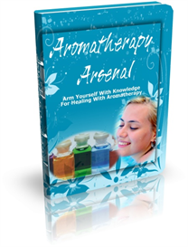 aromatherapy arsenal: how to heal yourself