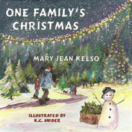 One Family's  Christmas | eBooks | Children's eBooks