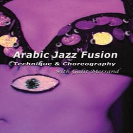Arabic Jazz Fusion instructional video | Movies and Videos | Fitness