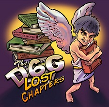 d6g: the lost chapters book 42