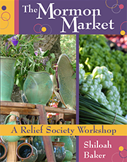 The Mormon Market | eBooks | Religion and Spirituality