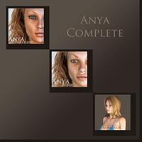 anya complete