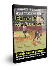 extra mile: will drills vol 2