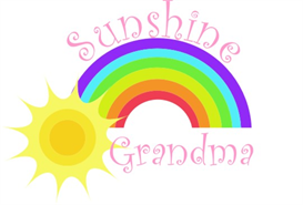 sunshine grandma machine embroidery file