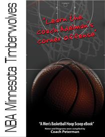 Minnesota Timberwolves Playbook | eBooks | Sports