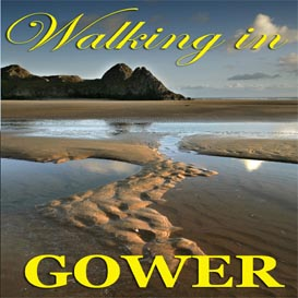 Walking in Gower   Movies and Videos   Special Interest