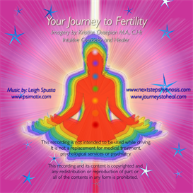 Your Journey to Fertility | Audio Books | Health and Well Being