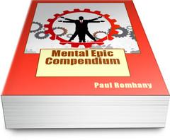 Mental Epic Compendium | eBooks | Education