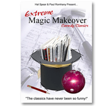 extreme magic makeover