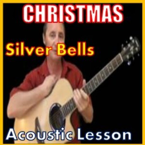 learn to play this christmas classic called silver bells
