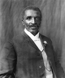 george washington carver bulletins selection