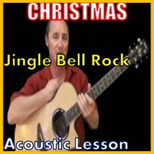 learn to play jingle bell rock