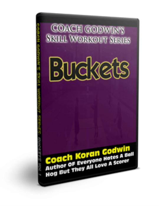 First Additional product image for - Get Buckets (Skill Training)