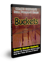 get buckets (skill training)