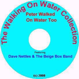 Peter Walked On Water Too | Music | Gospel and Spiritual