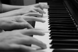 Two Little Dances for Steven (PDF) | Music | Classical