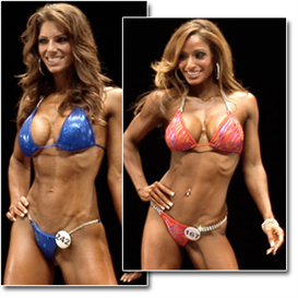 21092 - 2011 npc nationals womens figure & bikini finals (hd)