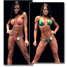 22107 - 2011 npc nationals womens bikini prejudging (hd)