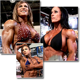 23096 - 2011 npc nationals womens bodybuilding pump room (hd)