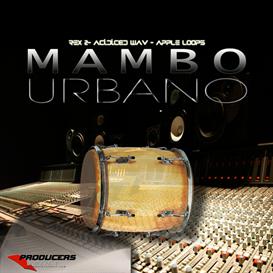 mambo urbano