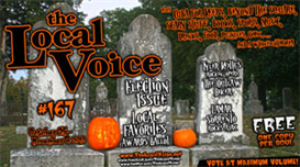 the local voice #167 pdf download