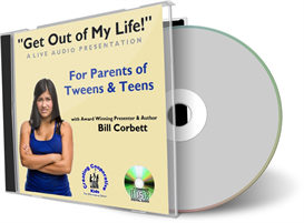 audio lecture for parents of teens
