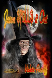 Jason Spells it Out | eBooks | Children's eBooks