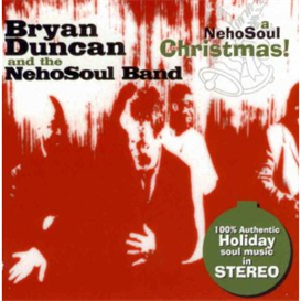 Christmas Comes But Once A Year as recorded by Bryan Duncan & The NehoSoul Band. | Music | Jazz
