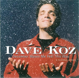 boogie woogie santa claus as recorded by dave koz  for 5444 big band vocal