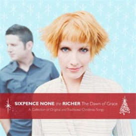 carol of the bells as recorded by sixpence none the richer and arranged for ssaa women and band