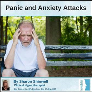 stop panic attacks with self hypnosis