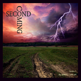 second coming cd series - set 5