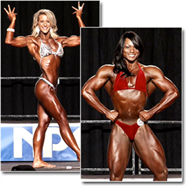 22109 - 2012 npc junior nationals womens bodybuilding, physique & fitness prejudging (hd)